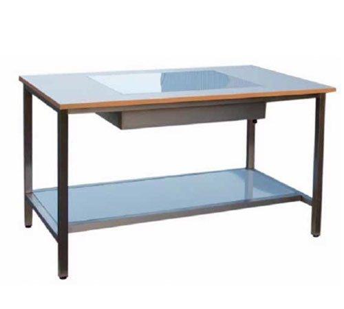 LINEN-INSPECTION-TABLE
