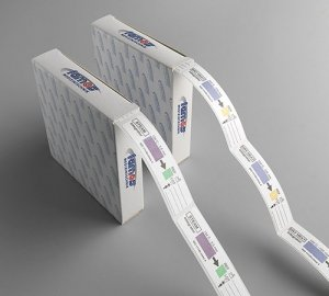 Self-adhesive-Integrators